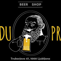 Že v redu, Primož - Ljubljana Beer Shop