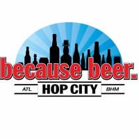 Hop City Craft Beer and Wine - West Midtown